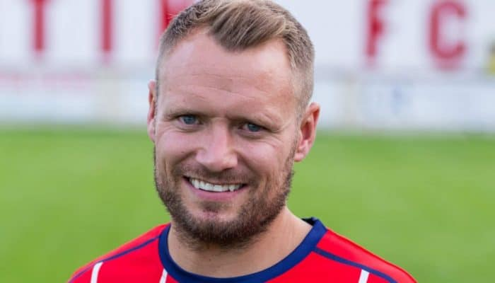 LEON BROADHURST: A message to the fans