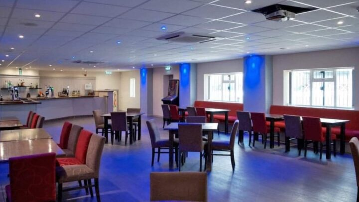 HOSPITALITY NEWS: Cafe Rousler now taking bookings