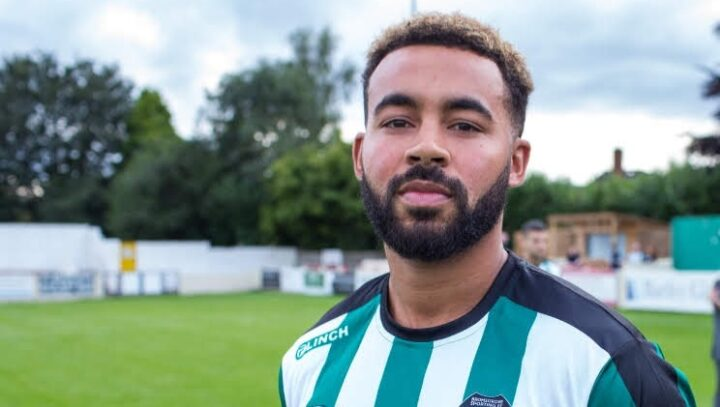 PLAYER NEWS: Quaynor commits