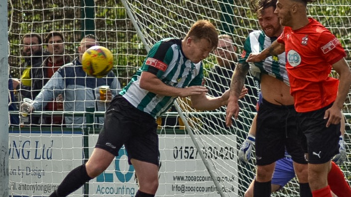 NEW ADDITION: Centre back Mutton joins