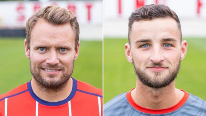 PLAYER NEWS: Broadhurst and Beardmore agree terms