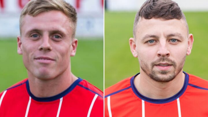 PLAYER NEWS: Hayward and Spink agree terms