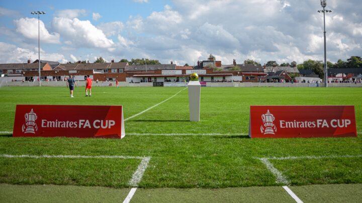 FIXTURE NEWS: Cup matches